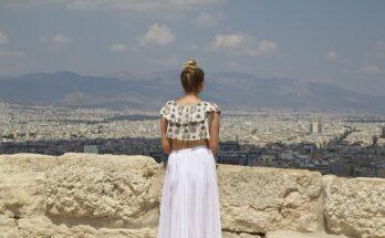 ελληνικη κοινωνια