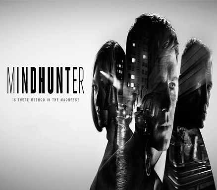 Σειρά MIndhunter στο Netflix
