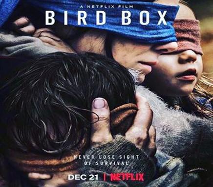 Bird Box από το Netflix