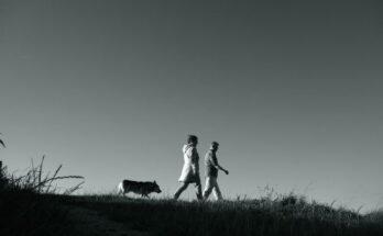 πρωινό περπάτημα με άδειο στομάχι