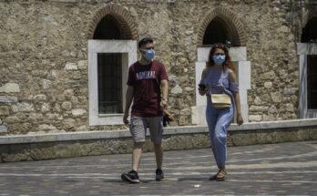 Κλιματική αλλαγή και άγχος στους νέους
