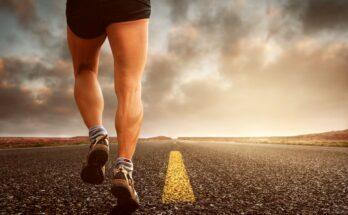 Παπούτσια για τρέξιμο στην άσφαλτο
