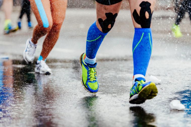 Πως να διαλέξετε αθλητικές κάλτσες