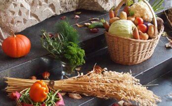 Τα καλύτερα φθινοπωρινά φαγητά