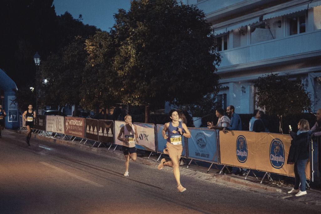 Τρέξιμο και αθλητικές κάλτσες